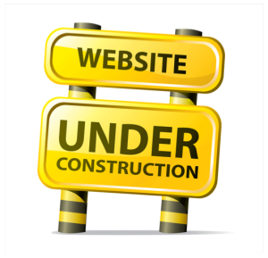 Look out for a site upgrade soon. We're excited! Leave a comment on this post if there's something you want us to add.