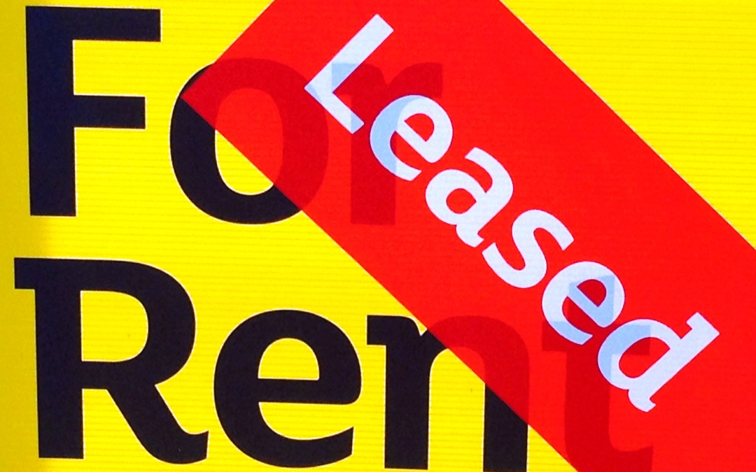 Renting: What You Need To Know
