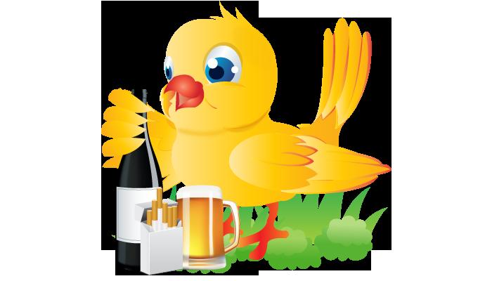 Useful Websites: Drugs & Alcohol