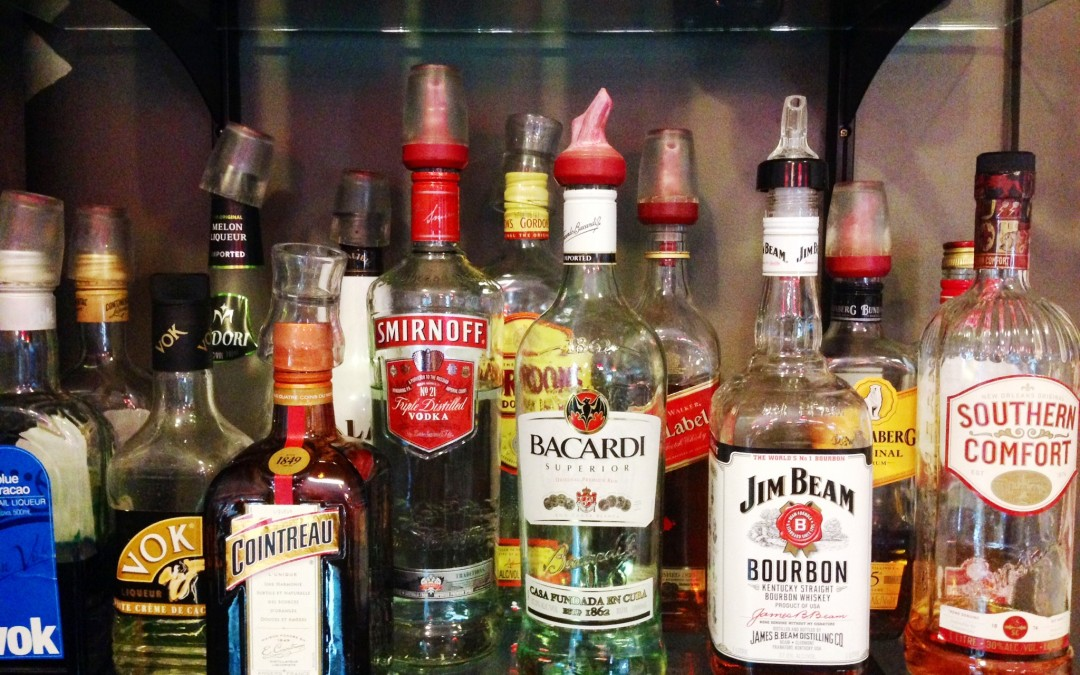 Alcohol: The Good, Bad & Downright Ugly