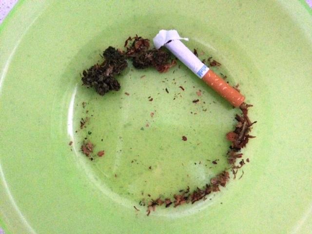 Smoking Stuff & Party Drugs